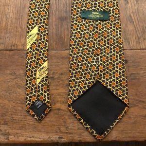 Sublime tie: quiet assertion